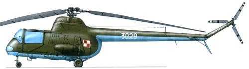 PZL SM-2
