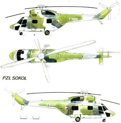 PZL Sokol