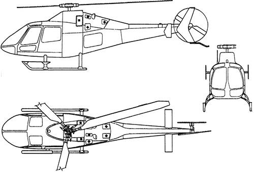 PZL SW.4 Swidnik