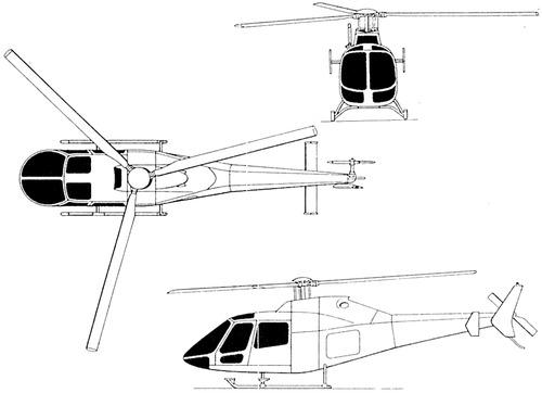 PZL Swidnik SW.4
