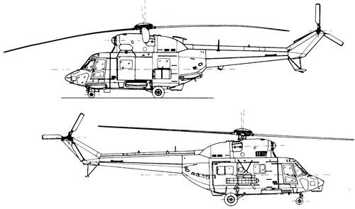 PZL W3RM Anakonda