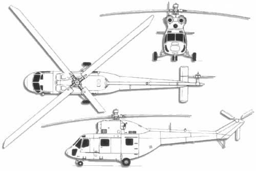 PZL W.3 Sokol