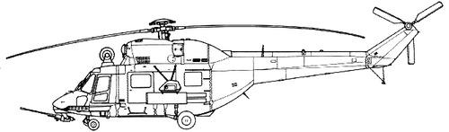 PZL W-3WB Sokol