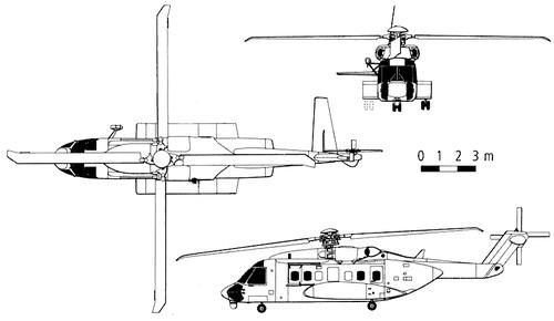 Sikorsky H-92 Superhawk