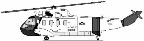 Sikorsky HH-52 USCG