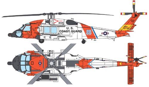 Sikorsky HH-60J Jayhawk