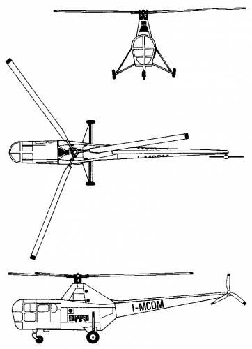Sikorsky S-51 H-5