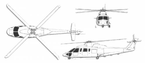 Sikorsky S-76 Mk II