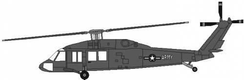 Sikorsky SH-60 Blackhawk