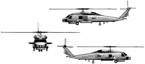 Sikorsky SH-60B