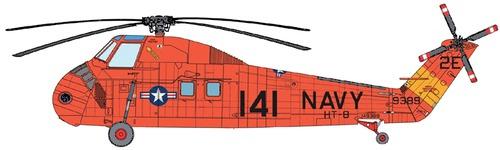Sikorsky UH-34J Seabat