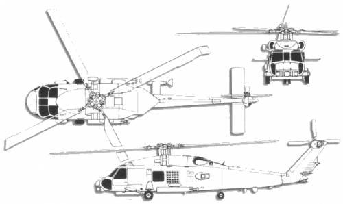 Sikorsky UH-70 Seahawk