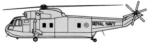 Westland Commando HC.4