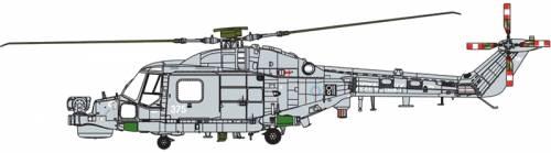 Westland Lynx Mk.88A