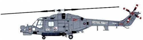 Westland Lynx Mk.HMA 8