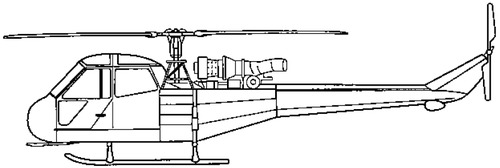 Westland Scout AH-1