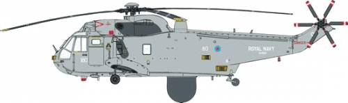 Westland Sea King AEW.2