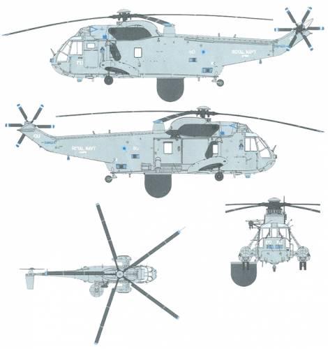 Westland Seaking AEW.2