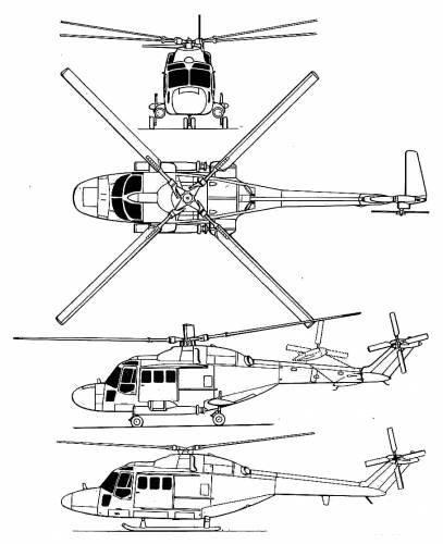 Westland WG-13 Lynx
