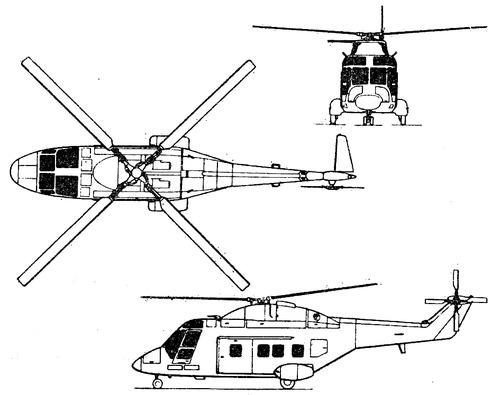 Westland WG-30 Super Lynx