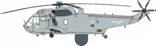 Westland WS-61 Sea King AEW.2