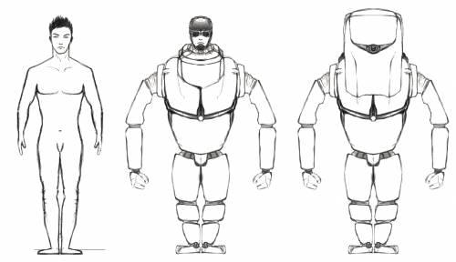 Armor test