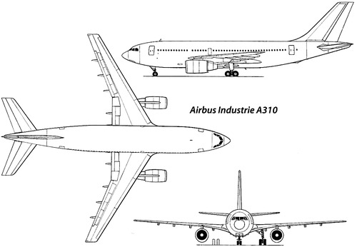 Airbus A310