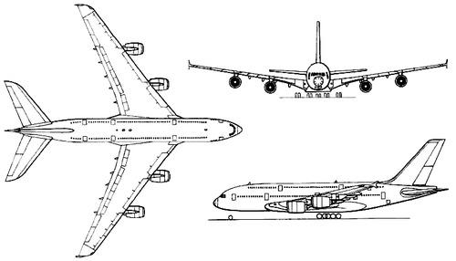 Airbus A-380-800