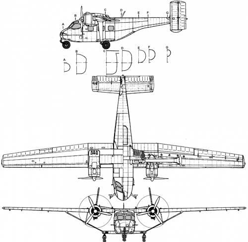 Antonov An-14 Pchelka (Clod)
