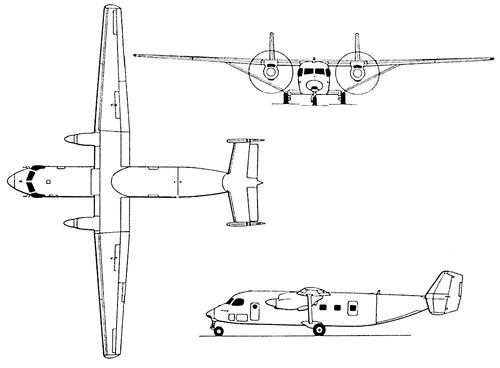 Antonov An-38-100
