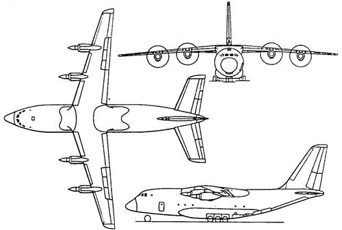 Antonov An-70T