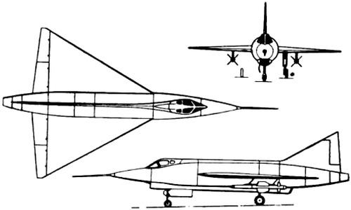 Avro 720