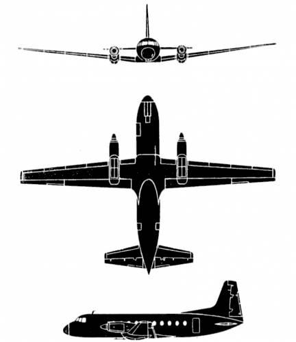 Avro 748
