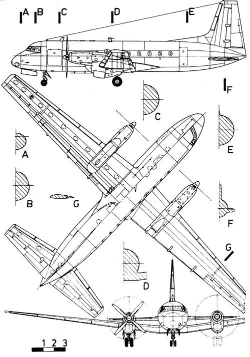 Avro 748 Andover