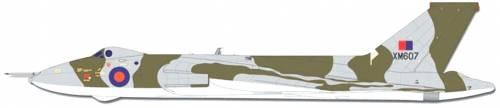 Avro Vulcan B. Mk.2