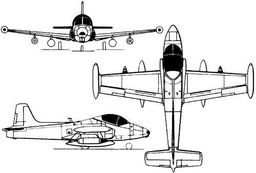 BAC 167 Strikemaster