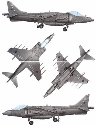 BAC Harrier GR.7
