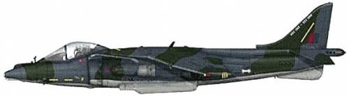 BAC Harrier II GR.9