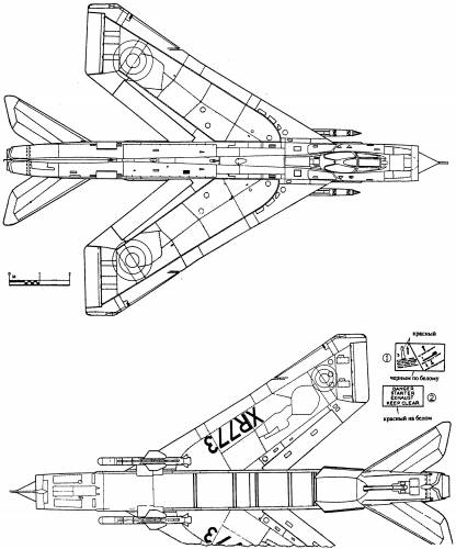 BAC Lightning F.Mk.6