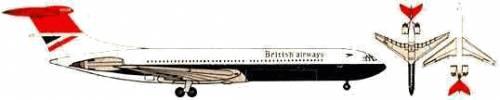 BAC Super VC10
