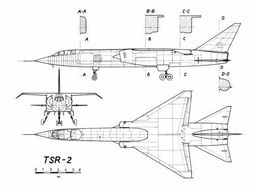 BAC TSR.2