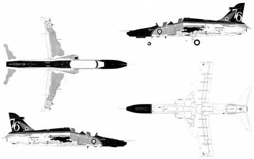 BAe Hawk 127