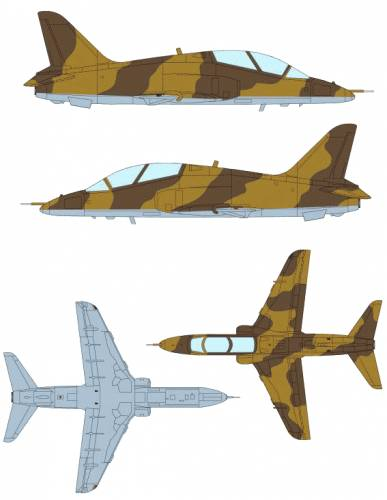 BAE Hawk Mk.61