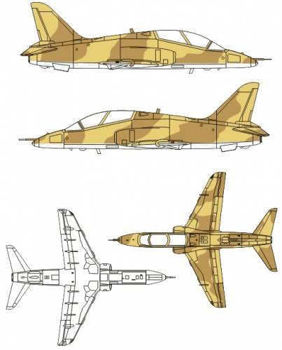 BAE Hawk Mk.63