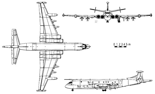 British Aerospace BAe Nimrod MRA.4