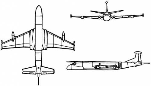 British Aerospace Nimrod MR2