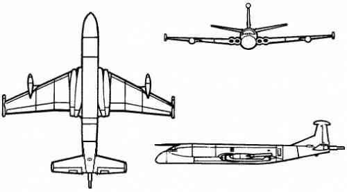 British Aerospace Nimrod R1