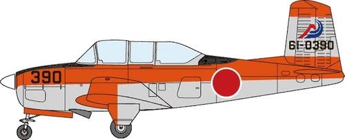 Beechcraft T34A Mentor