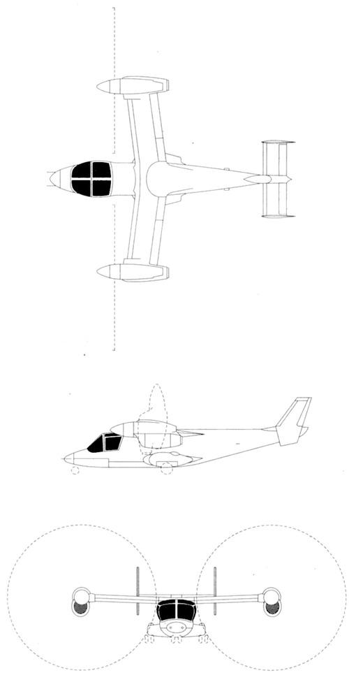 Bell Boeing XV-15