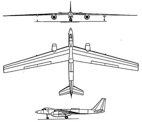 Bell X-16